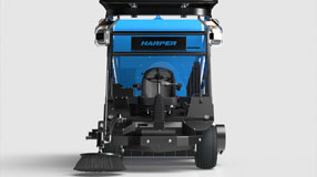 Harper Turf ATM 72LC Slope Mower