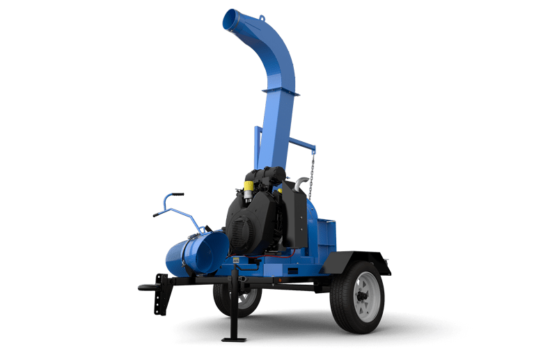MultiLoader Landscape Equipment by Harper Turf
